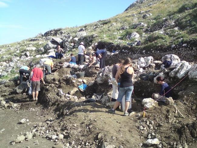 Αναζητώντας τον Οδυσσέα – Καναδέζικο πανεπιστήμιο σε νέες ανασκαφές στην Κεφαλονιά