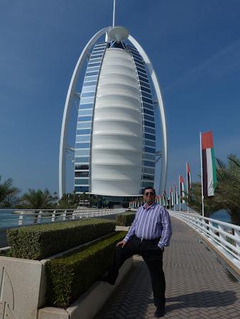 Cazare Dubai: Burj al Arab