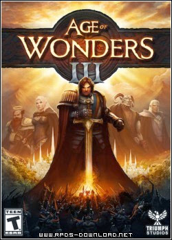 533a19f8a61ea Age of Wonders III   PC Full   RELOADED