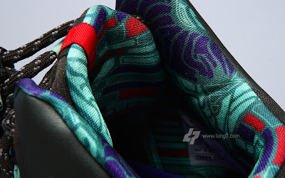 nike lebron 11 gr terracotta warrior 2 16 Upcoming Nike LeBron XI Terracotta Warrior in Full Detail