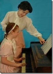 Music Man Press Marian & Amaryllis web