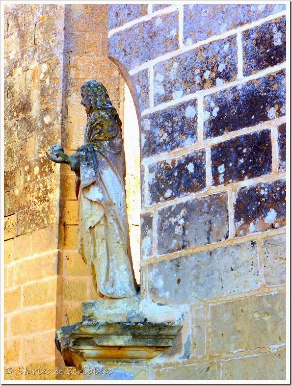 Medieval Mdina 033