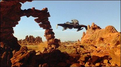 Spacehunter - Adventures in the Forbidden Zone - 5