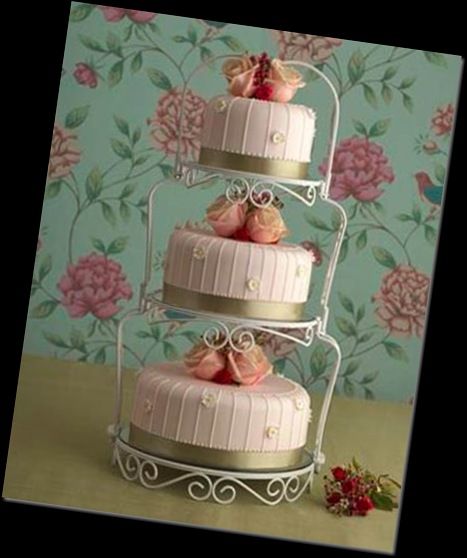 paris-chic-wedding-cake