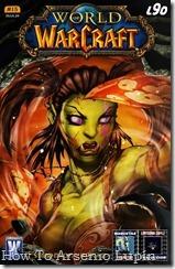 P00015 - World of Warcraft #15
