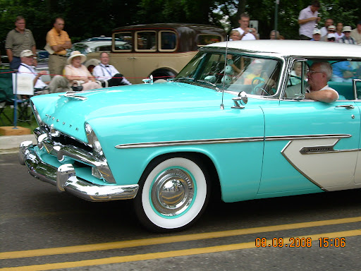 1956 Plymouth Belvidere Spt.