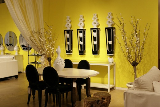 Stylish-yellow-dining-area-interior
