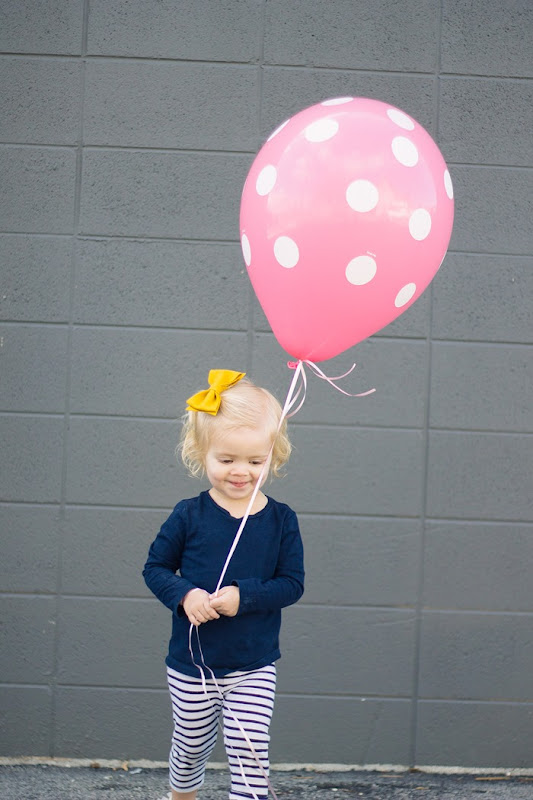 Balloon Gender Reveal Photos (11)