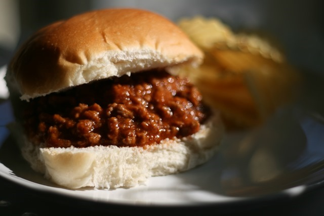 Best Sloppy Joes Ever 012