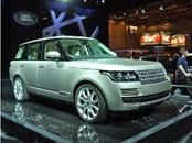 2012-3 Range Rover