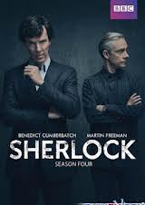 Sherlock :Phần 4