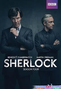 Sherlock :Phần 4 - Sherlock - Fourth Season