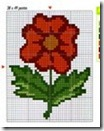 Ponto Cruz-Cross Stitch-Punto Cruz-Punto Croce-Point de Croix-269