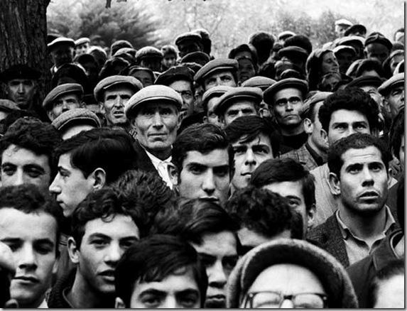 - 68 Altrove- il mondo nel 1968 negli scatti di Fausto Giaccone 3