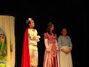 Teatro Projeto Corujinha