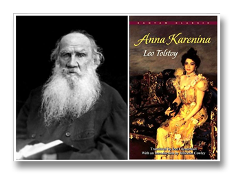 character analysis of konstantin levin in leo tolstoys anna karenina Konstantin levin at the beginning of anna karenina reflects tolstoy's own  to  english-speaking readers, the names of the characters in anna karenina may be  somewhat  roles as he does other duties on his list of social obligations.