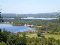 View of Caragh Lake