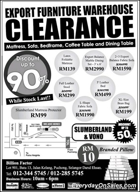 billion-factor-furniture-warehouse-sales-2011-EverydayOnSales-Warehouse-Sale-Promotion-Deal-Discount
