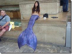 mermaid Baltimore Comic Con  August 20, 2011 044