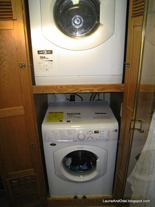 Washer and Dryer for insurance