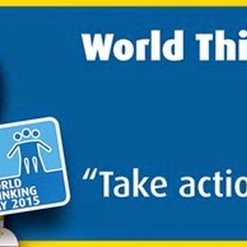 Día Mundial del Pensamiento