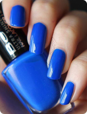 "BeYu ""blue splash"""