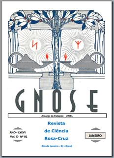 GNOSE JANEIRO 2014