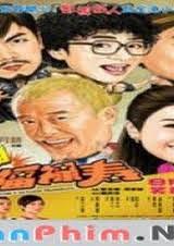 Huynh Đệ Phúc Lộc Thọ The Fortune Buddies TVB 2011