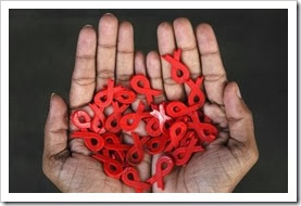 APTOPIX India World Aids Day
