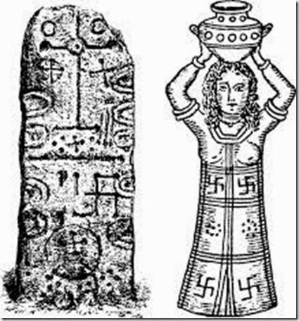 evastica fenicia enigmas insolito historia