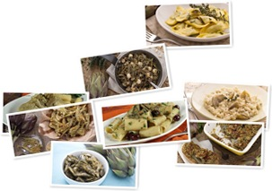 Visualizza ricetee carciofi