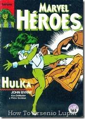 P00026 - Marvel Heroes #37