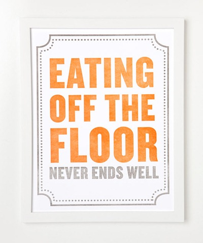 etsy floor