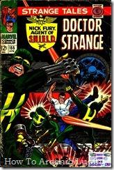 P00044 - strange tales v1 #155