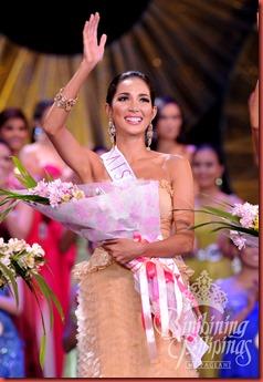 Miss Avon Award -  Bea Rose Santiago - Bruce Casanova
