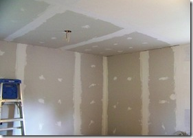 drywall finish