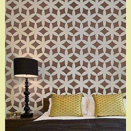 Stencil pattern stencils