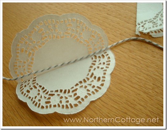 Doily@NorthernCottage.net