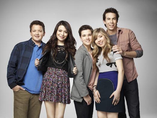 iCarly - 6ª temporada