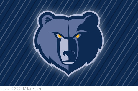 'Memphis Grizzlies' photo (c) 2009, Mike - license: http://creativecommons.org/licenses/by-sa/2.0/