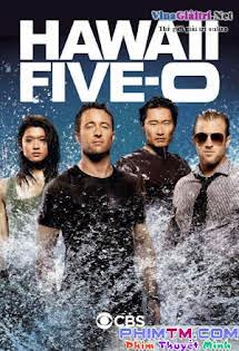 Biệt Đội Hawaii :Phần 6 - Hawaii Five-0 Season 6 (2015)