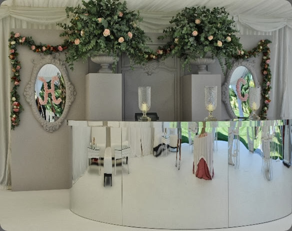 bar arrangement SSC_1161 by appointment only design