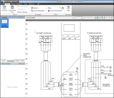 save a paperspace pdf autocad