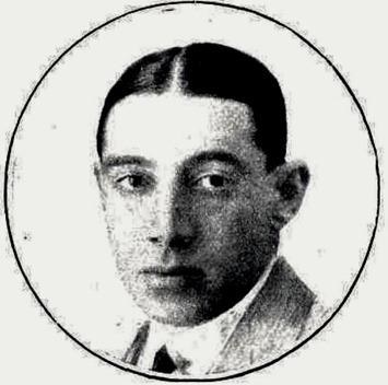 1922-12-27 (Mundo grafico) Federico M Alcazar