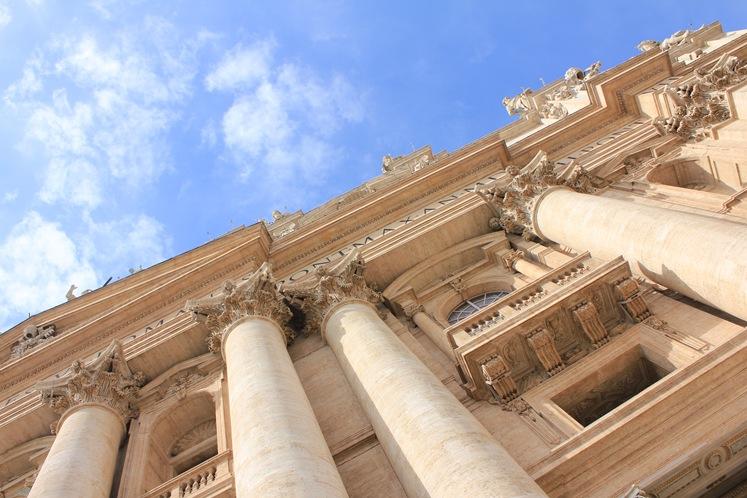 Roma et Paris 2082