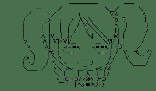 ピクピク (gdgd妖精s)