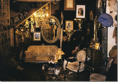 Old World, Gothic, And Victorian Interior Design: Old World