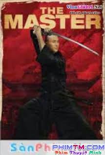Bậc Thầy Võ Thuật - The Master 2015 Tập 1080p Full HD