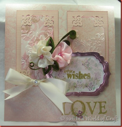 TSTR 78 Pink Wedded Bliss