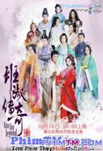 Ban Thục Truyền Kỳ - 班淑傳奇,Ban Shu Legend Tập 9a